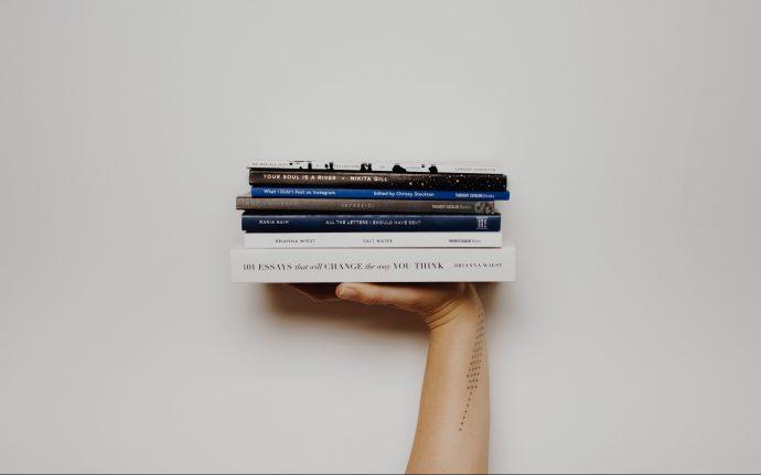 لیست کتاب برای خرید از نمایشگاه کتاب