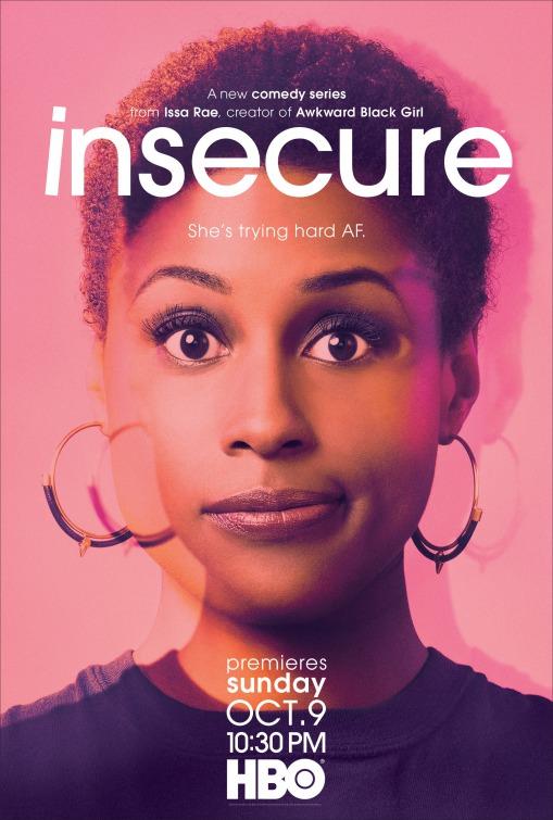 سریال insecure
