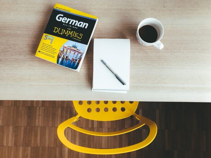 برنامه ریزی زبان خارجی خوندن